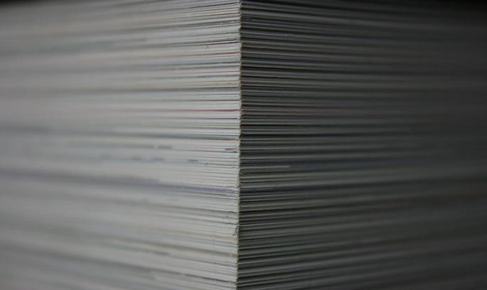 Абітурієнти тепер можуть подати паперову заяву до ВНЗ
