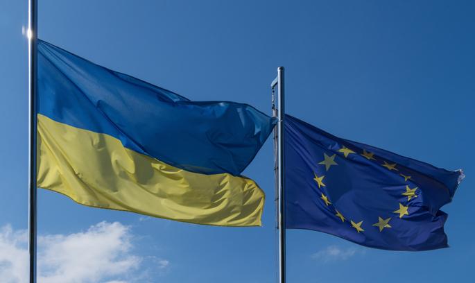 Рада ЄС прийняла тимчасові торгові преференції для України
