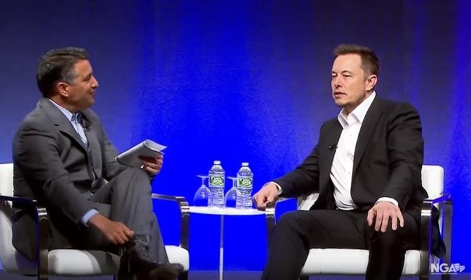 Ілон Маск: Розвиток штучного інтелекту треба обмежити нормами, поки ще не пізно