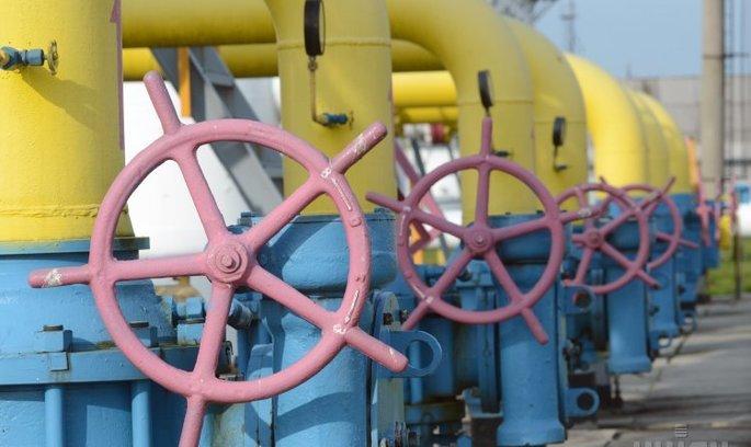 «Укргазвидобування» нарешті вийшло на максимальний добовий видобуток газу