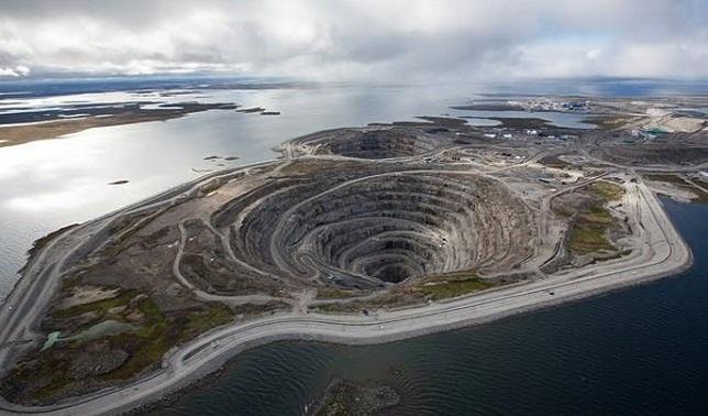 Washington купує канадського добувача алмазів Dominion за $1,2 млрд