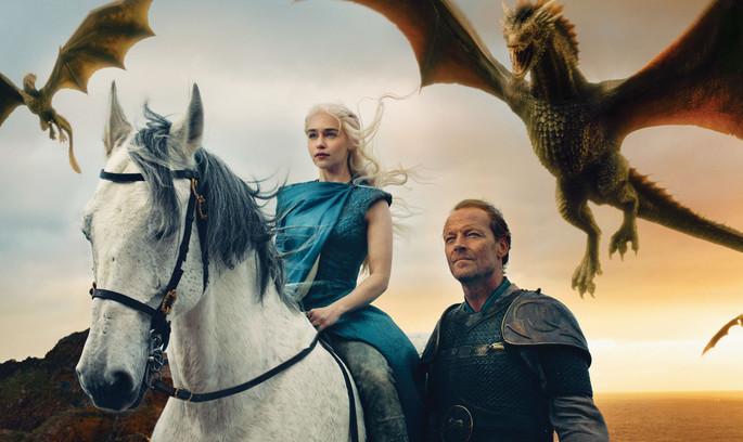 «Гра престолів» - ще два сезони і… шоу буде продовжуватися