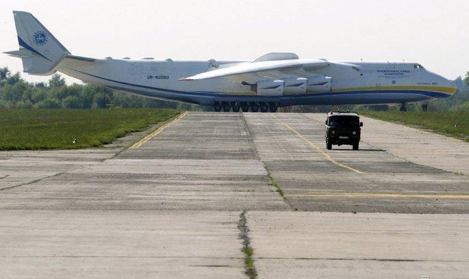 Гостомельський аеропорт можуть перетворити на базу для лоукостерів