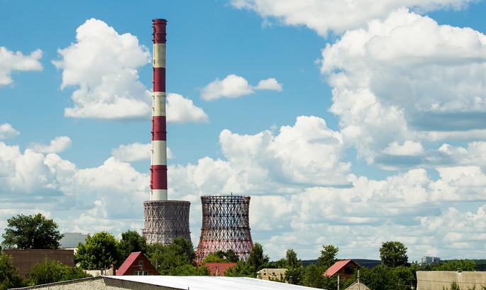 Українські ТЕС і ТЕЦ за 5 місяців зменшили споживання вугілля на 26%