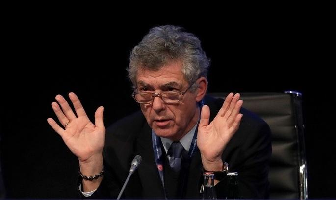 Віце-президента FIFA заарештовано за звинуваченням у корупції