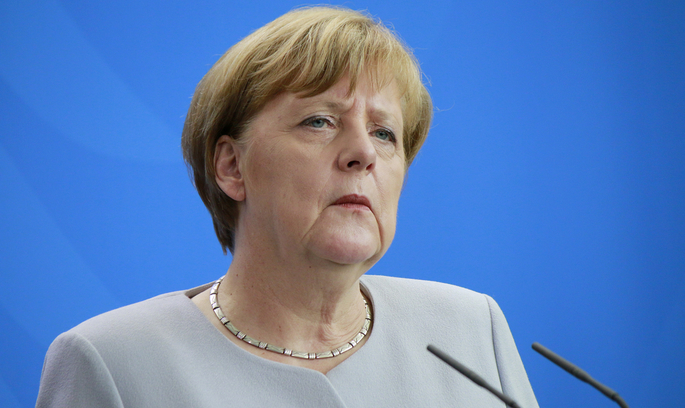 У Німеччині відреагували на заяву Захарченка щодо «Малоросії»
