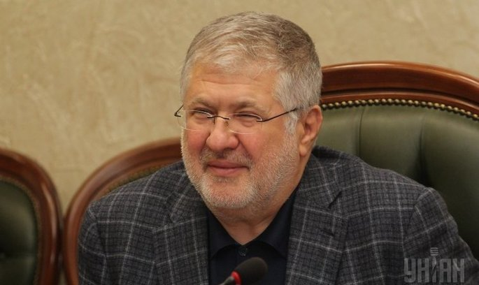 Суд відстрочив слухання за позовом Коломойського до НБУ