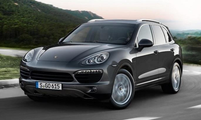 Porsche під впливом «Дизельгейту» хоче відмовитися від дизельних двигунів