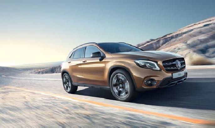Daimler розпочинає виправляти свої помилки із дизельними авто в Європі