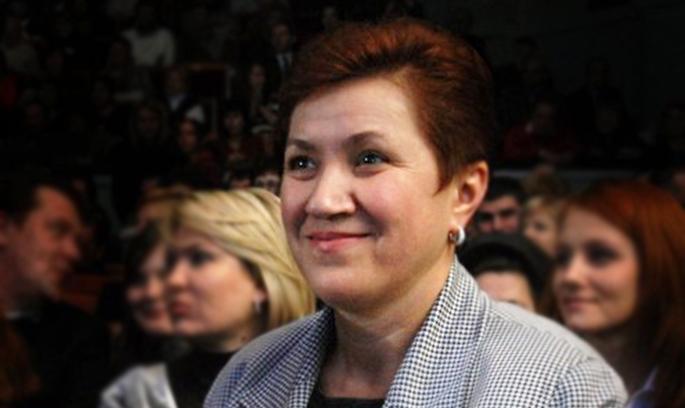 Галина Пахачук призначена в.о. голови правління Приватбанку