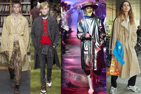 Фешн проти стрітстайлу: 4 найцікавіші чоловічі колекції минулих тижнів моди