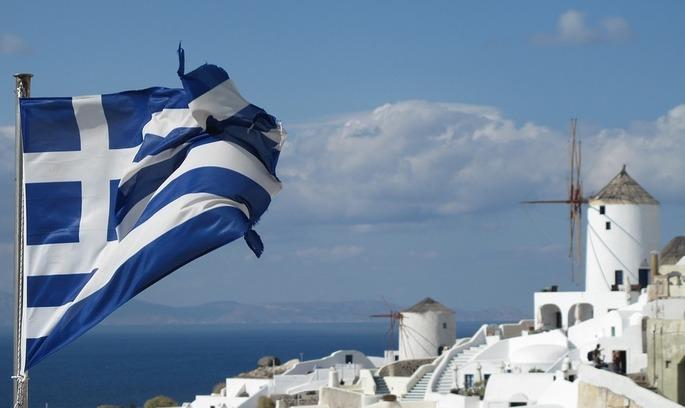 Греція таки отримає транш від МВФ у розмірі 1,6 млрд євро