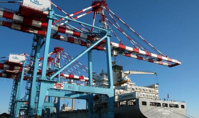 Припливли: «Укртрансбезпека» звернула увагу на корупцію в портах