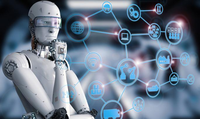 Китай планує відібрати у США першість у галузі штучного інтелекту