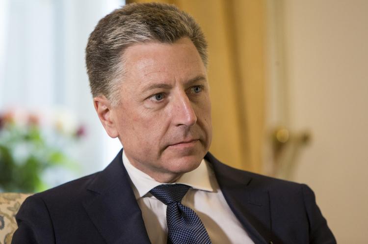 Спецпредставник США по Україні знов їде до Києва