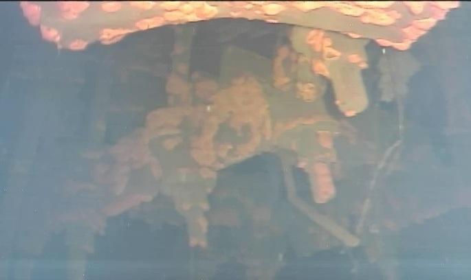Японський робот зробив унікальні знімки розплавленого ядерного палива у Фукусімі