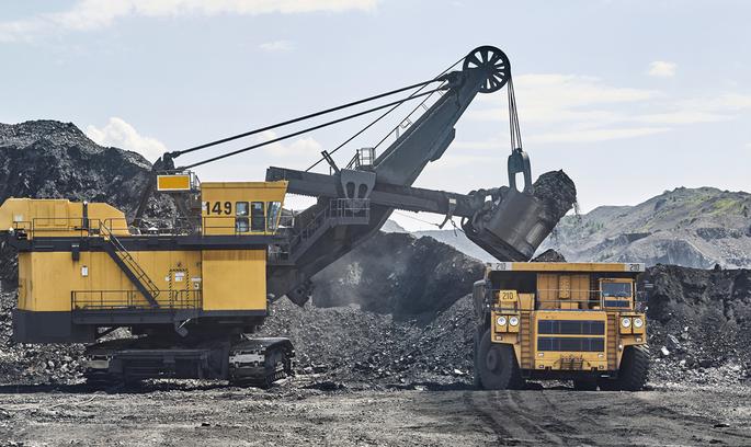 Вітер змін: у Великобританії занепадає вугільна галузь і закриваються шахти