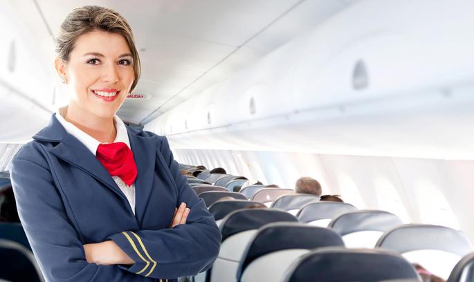 Лайфхак від стюардеси: Чому не варто їсти в літаках