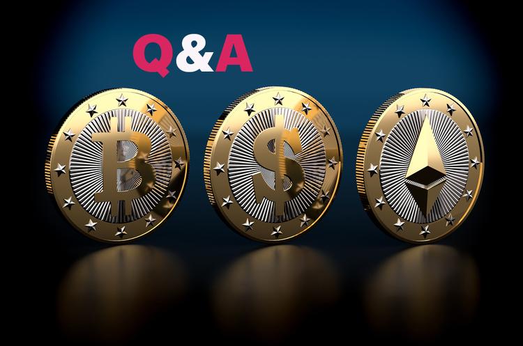 Q&A. Чим платити в майбутньому: топ-5 криптовалют світу
