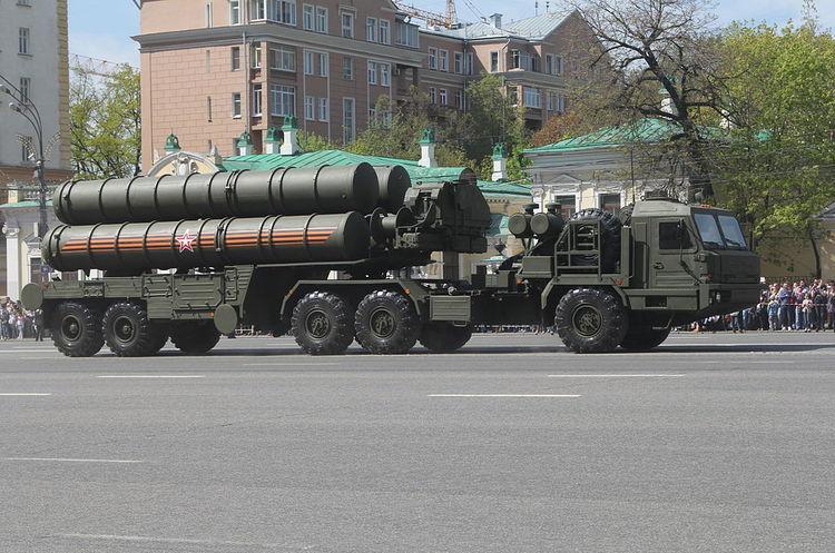 Ердоган: Москва та Анкара підписали угоду щодо поставки російських систем протиповітряної оборони