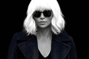 Прем'єра тижня: шпигунський бойовик «Атомна блондинка»