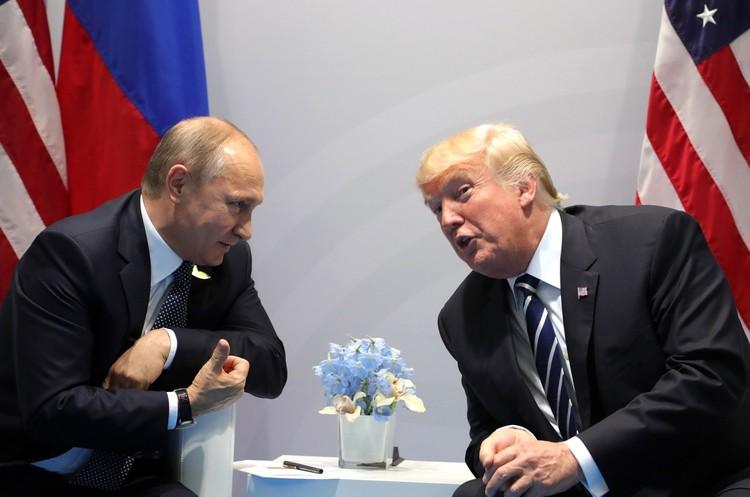 «Дружній» обмін: як США та РФ запозичують один в одного методи тиску на опонентів