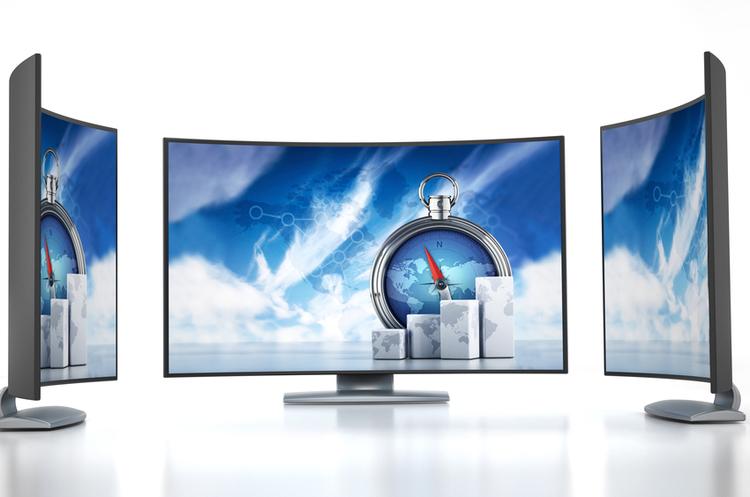 LG Display інвестуватиме $13,5 млрд у виробництво OLED екранів