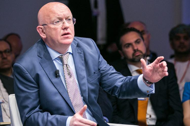 Стало відомо, кого призначили новим представником Росії в ООН