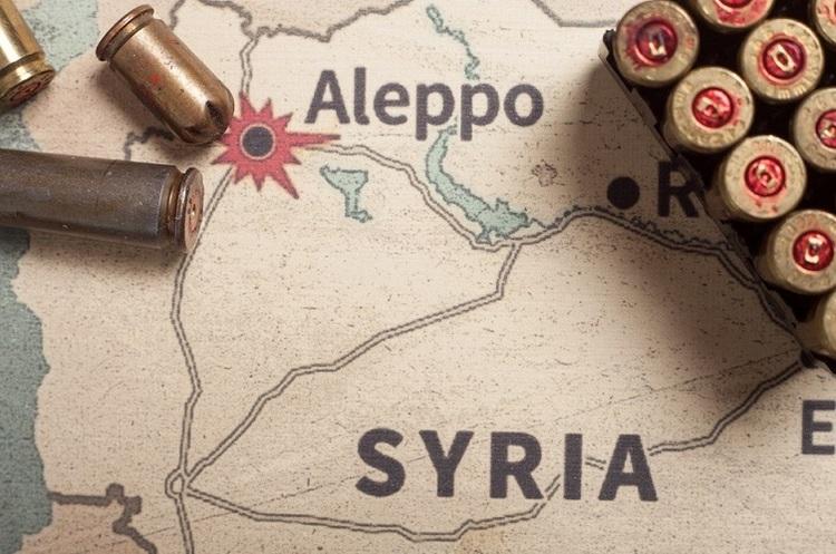 Російським військам дозволили базуватись у Сирії ще 49 років