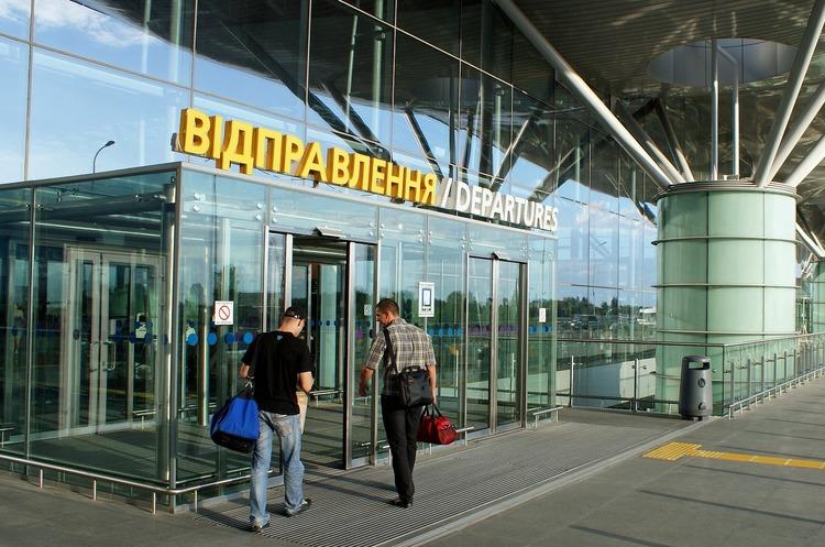 З початку року аеропорт «Бориспіль» наростив чистий прибуток на 78%