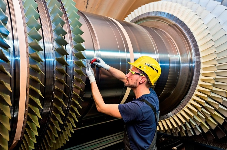 Siemens не пропонував викупити турбіни, заявляє російська сторона