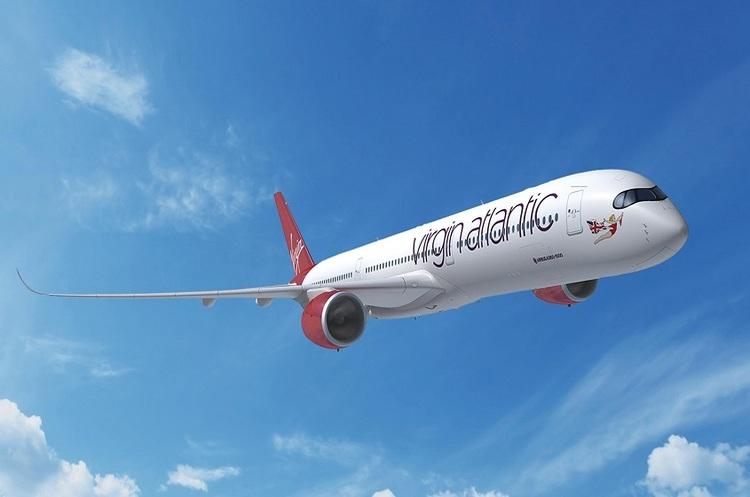 Авіакомпанії Virgin Atlantic,  Air France-KLM і Delta оголосили про злиття