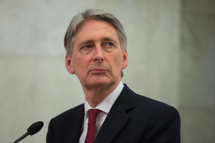 Міністр фінансів Великобританії: країна не знижуватиме податки після Brexit