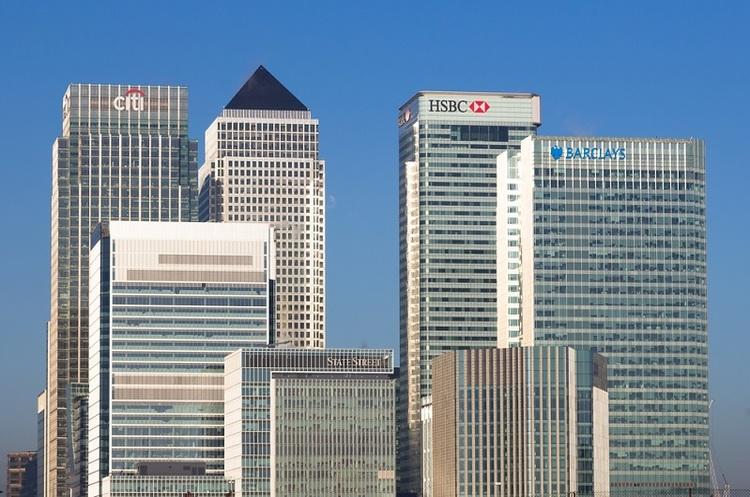 Банк HSBC витратить $300 млн, щоб перемістити свої відділи з Британії через Brexit