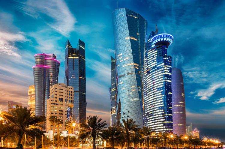Катар подав скаргу до СОТ на країни, які його бойкотують