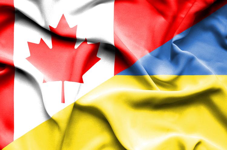 Угода про зону вільної торгівлі з Канадою вступила в силу