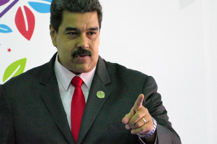 США впровадили санкції проти президента Венесуели