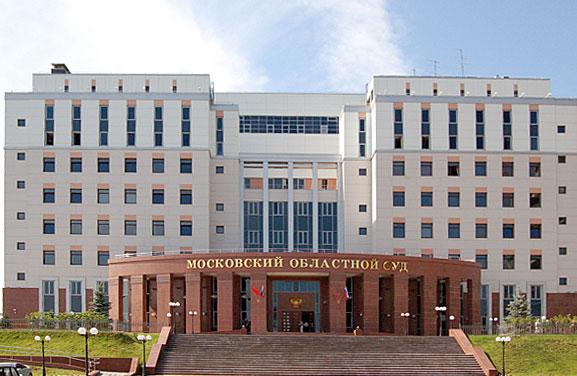Стрілянина в Московському суді: небезпечних злочинців застрелено при спробі втечі