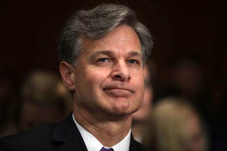 Сенат США призначив нового голову ФБР