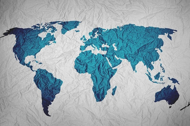 Україна веде переговори щодо безвізу з Європою, Північною та Південною Америкою, Азією та Перською затокою