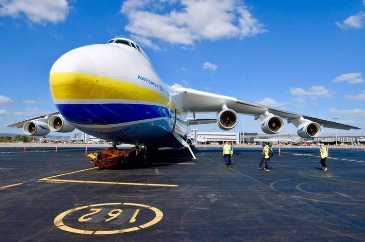 Повітряна цифровізація: як ДП «Антонов» упроваджує нові технології