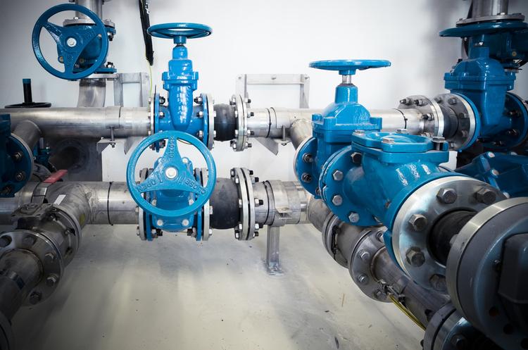 Закон про комерційний облік теплової енергії та водопостачання набув чинності