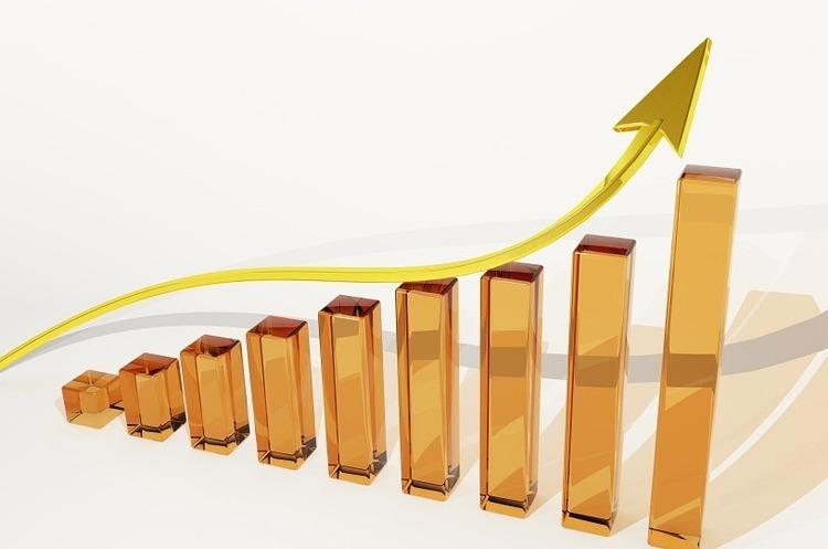 Фондовий індекс Dow Jones досяг рекордного максимуму