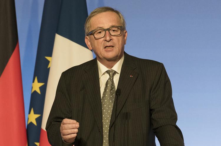 Юнкер: ЄС готові захищати свої економічні інтереси