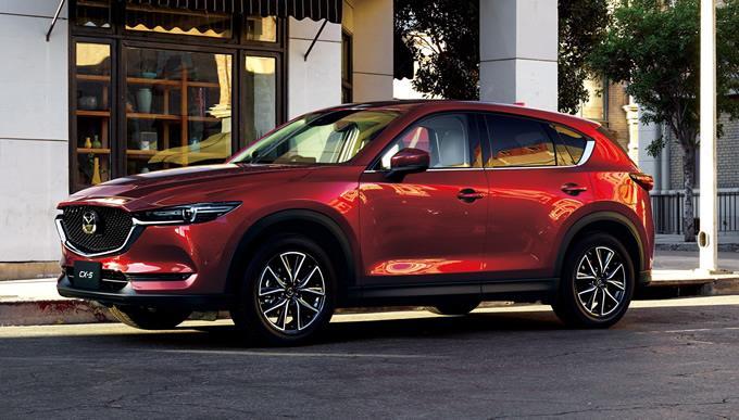 Прибутки Mazda за І квартал впали на 24%