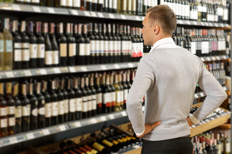 Кабмін планує підвищити мінімальні ціни на алкоголь