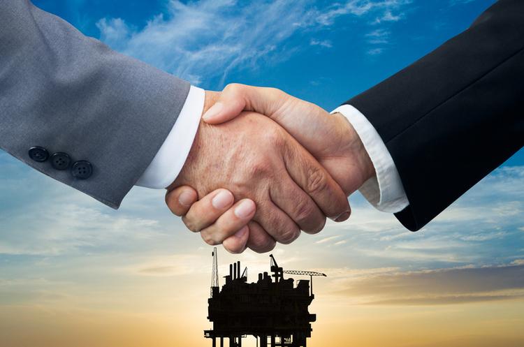 Швейцарській компанії затвердили ліцензію на торгівлю газом в Україні