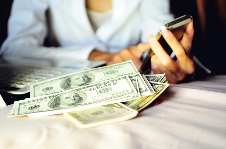 Україна має сьогодні виплатити МВФ $450 млн в рамках stand by
