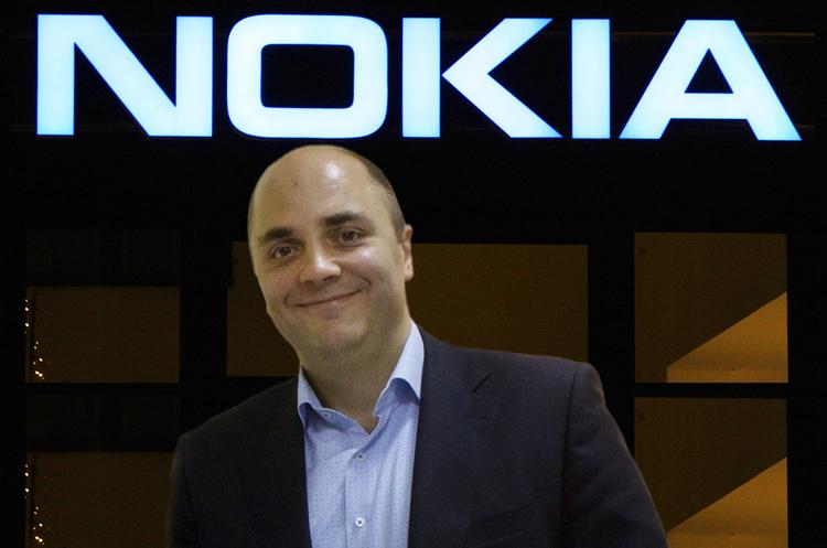 Екс-глава представництва Nokia в Україні: «LTE надасть серйозний поштовх до розвитку інтернету речей»
