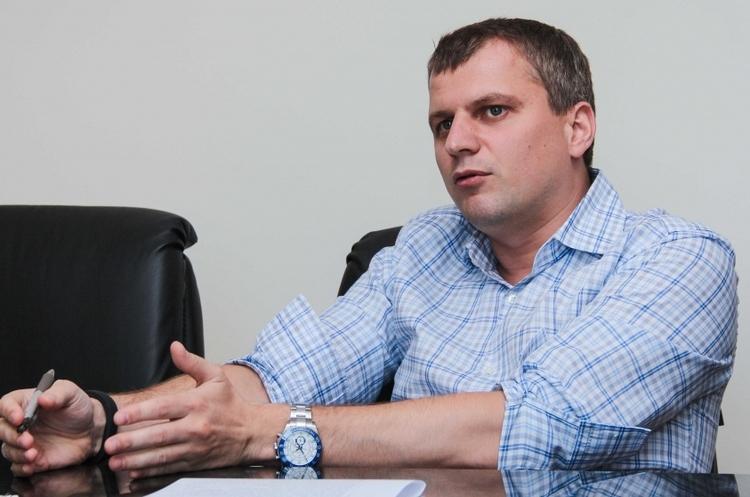 Микола Негрич: «Столиця отримає новий генплан на початку 2018 року»